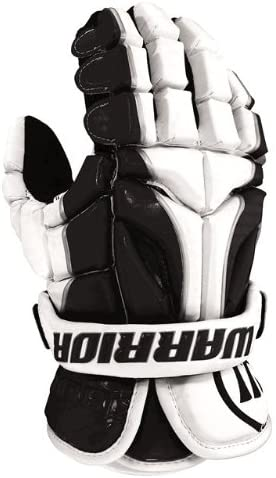 Warrior Burn Jr. Lacrosse Gloves