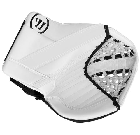 Warrior Ritual R\G4 Junior Goalie Catch Glove