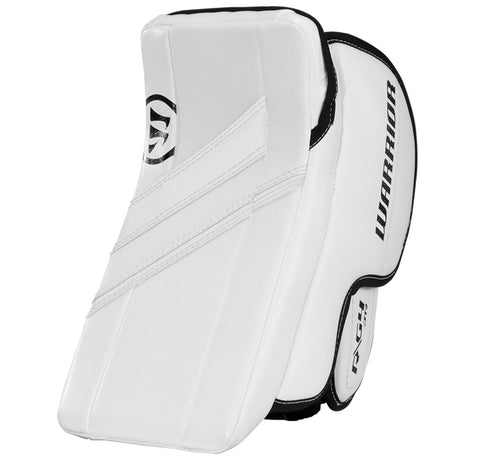 Warrior Ritual R\G4 Junior Goalie Blocker