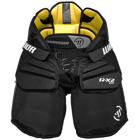 Warrior Ritual R/X2 Intermediate Goalie Pant