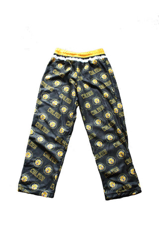 Waterloo Wolves Pajama Pants