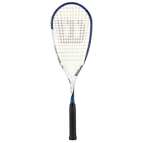 Wilson Senior Force 145 Squash Racquet
