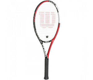 Wilson Senior Six One Comp Tennis Racquet