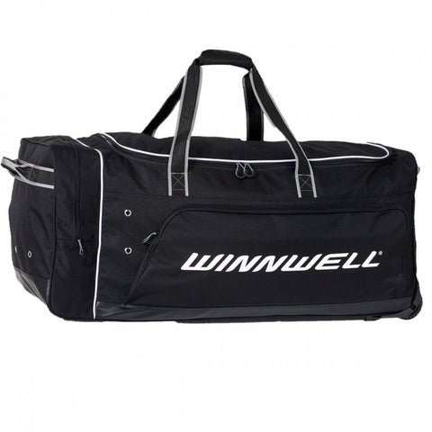 Winnwell Junior Premium Wheeled Hockey Bag