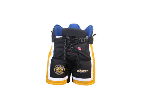 McKenney Senior Waterloo Wolves Hockey Pants