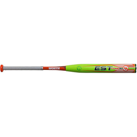 Worth EST CompXL Reload Slo pitch bat