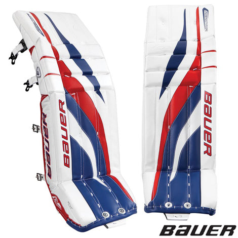 Bauer Reactor GP4000 Junior Goal Pads