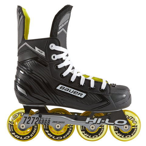 Bauer Junior RS Inline Hockey Skate