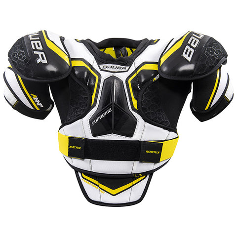 Bauer Senior Supreme Matrix Hockey Shoulder Pad