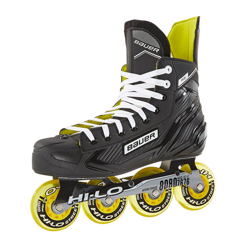 Bauer RS Inline Hockey Skates 1053629