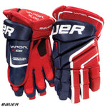 Bauer Senior Vapor X100 Hockey Gloves