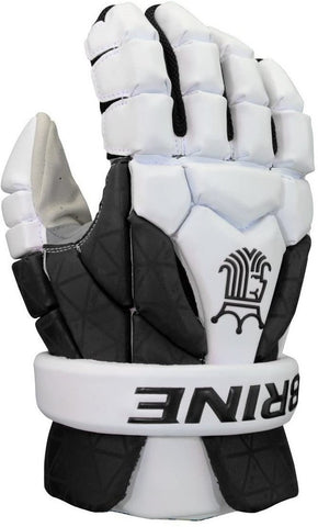 Brine King Superlite III Lacrosse Gloves