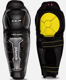 CCM Youth Vector Hockey Shin Pads