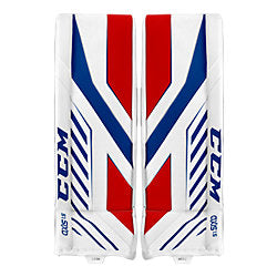CCM Junior Axis A1.5 Goalie Pads