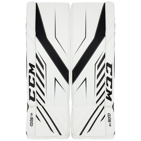 CCM Intermediate Axis A1.9 Goalie Pads