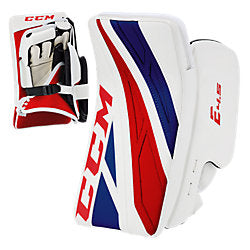 CCM Junior Extreme Flex E4.5 Goalie Blocker