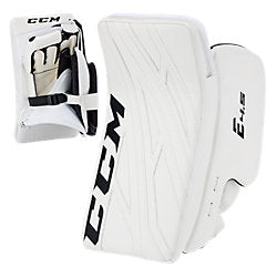 CCM Senior Extreme Flex E4.5 Goalie Blocker