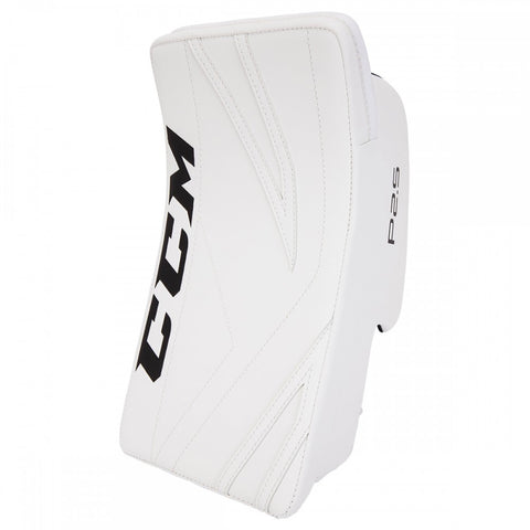 CCM Premier P2.5 Intermediate Goalie Blocker