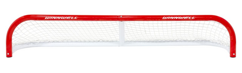 Winnwell Pond Hockey Net