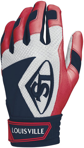 Louisville Slugger Series 7 Senior Batting Gloves LSWTL6101A