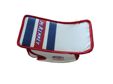 Mckenney 370 Pro Spec Intermediate Goalie Blocker