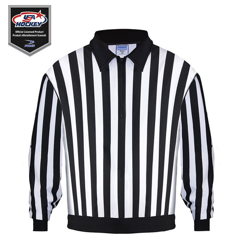 Force Pro Hockey Referee Jersey