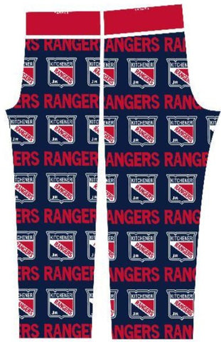 Kitchener Jr Ranger Pajama Pant