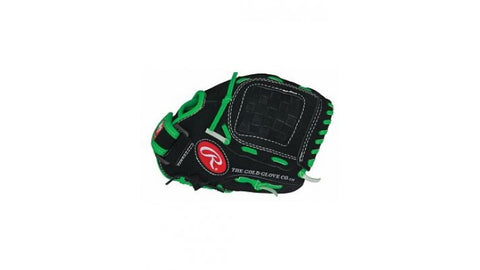 "Rawlings S100NG Savage 10"" Ball Glove"