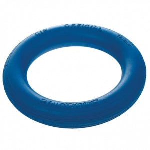 Official Ringette Ring Blue