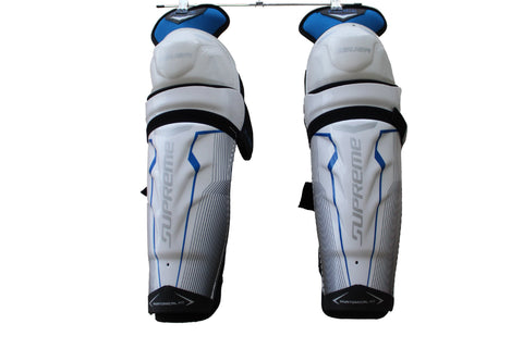 Bauer Senior Supreme Force Hockey Shin Pads