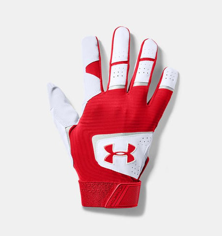 Under Armour Clean Up Men's Batting Gloves