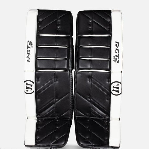 Warrior Ritual R\GT2 Intermediate Goalie Pad