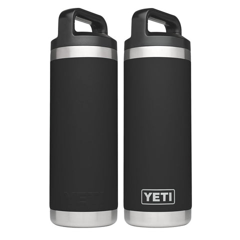 Yeti 18oz Rambler Water Bottle