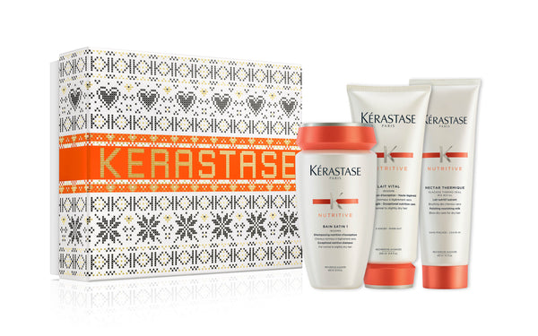 Kerastase Nutritive Fondant Holiday Pack