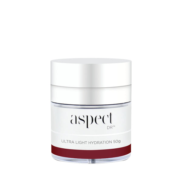 Aspect Dr Ultra Light Hydration (formerly Oil Free) Moisturiser