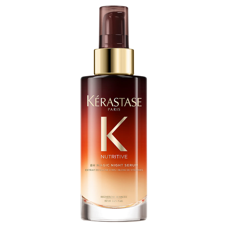 Kerastase Nutritive Irisome 8H Magic Night Serum 90ml