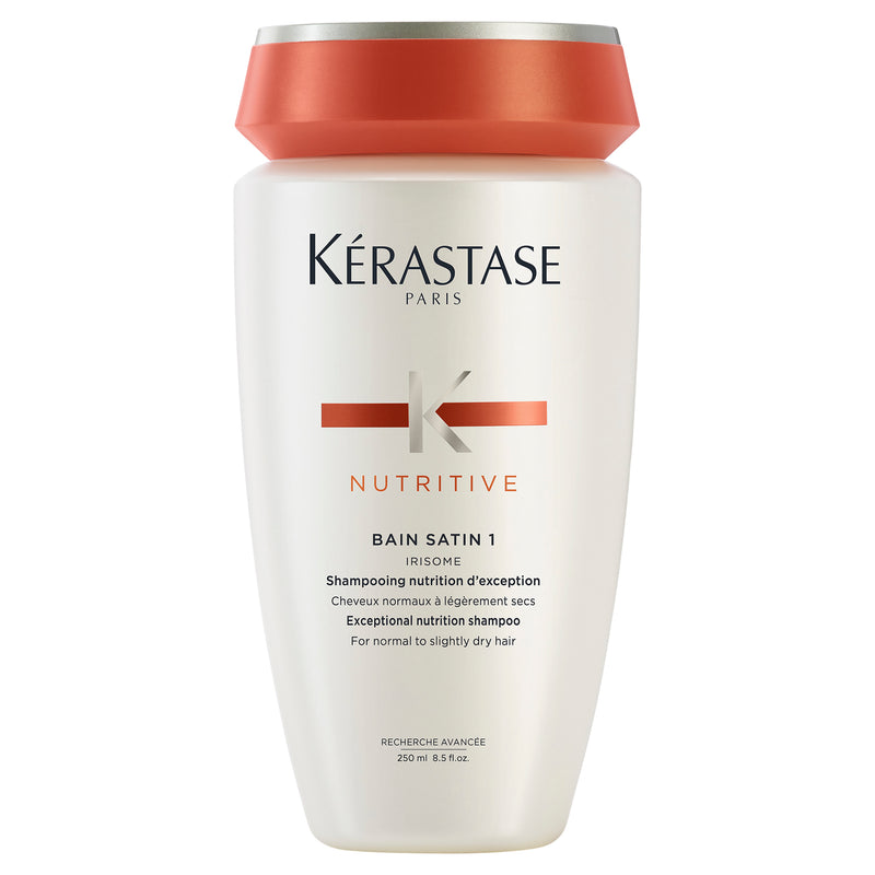 Kerastase Nutritive Irisome Bain Satin 1 250ml