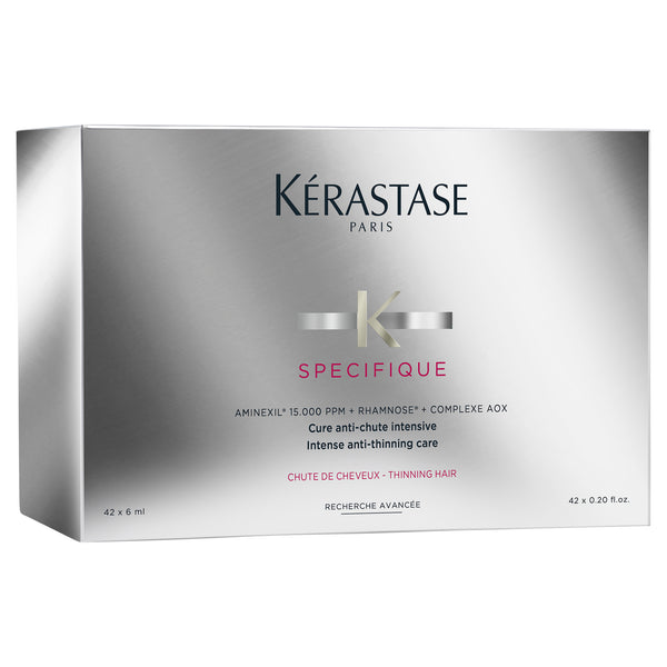 Kerastase Specifique Cure Anti-Chute 42x6ml