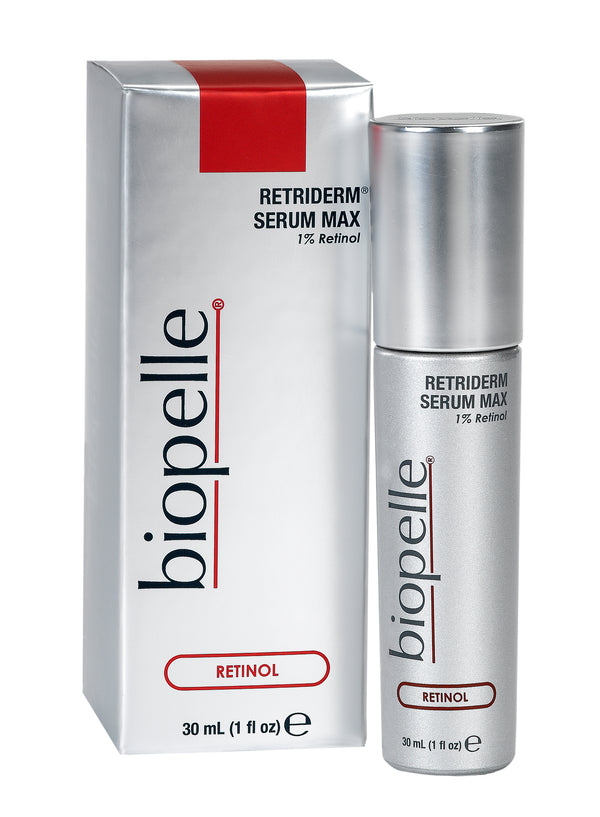 Biopelle Retriderm Vitamin A Serum - Max 1.0%