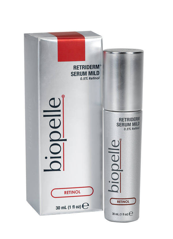 Biopelle Retriderm Vitamin A Serum - Mild 0.5%