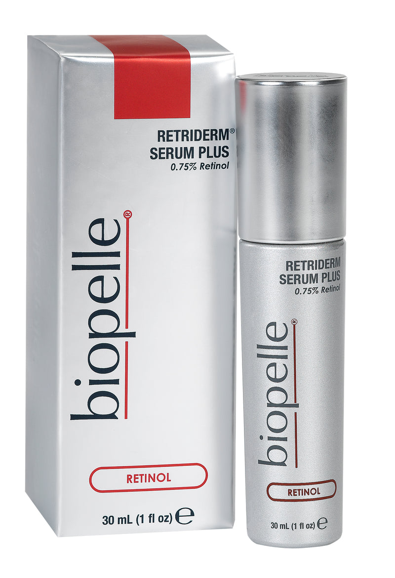 Biopelle Retriderm Vitamin A Serum - Plus 0.75%