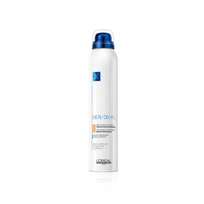 Loreal Professionnel Serioxyl Volumising Coloured Spray 200ml