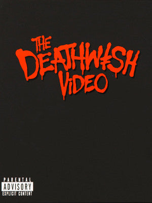 THE DEATHWISH VIDEO DELUXE EDITION
