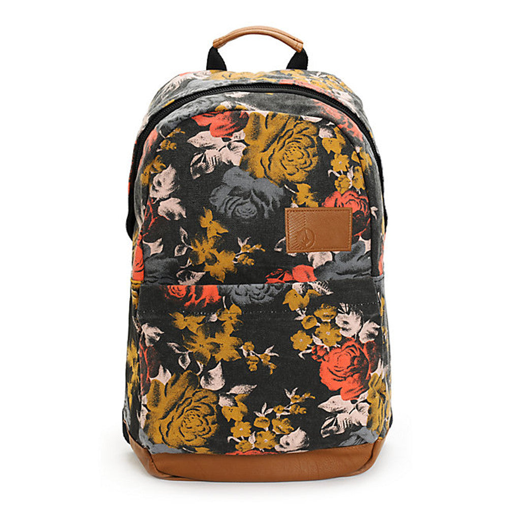 GOING BACK TO SCHOOL - FLORAL