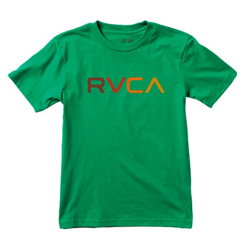 RVCA ROUGH - GREEN