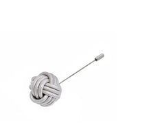 Load image into Gallery viewer, GUNMETAL LAPEL PIN