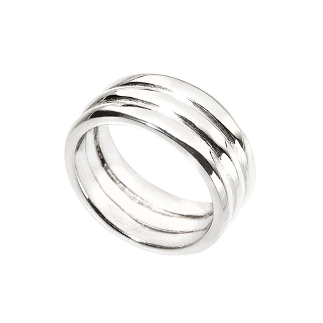 SOLO TOP-FINGER RING