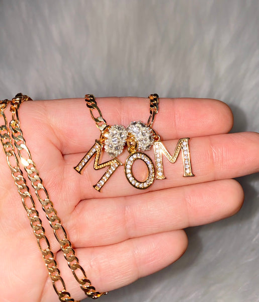 Icy Mom Necklace