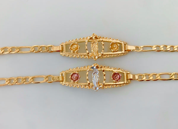 Mary Bar Bracelet In 2 Styles
