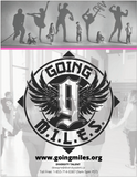 Download the Going MILES Media Kit